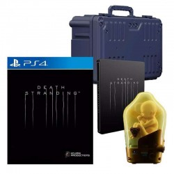 Death Stranding. Collector's Edition (PS4)