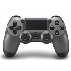 DualShock 4 Steel Black