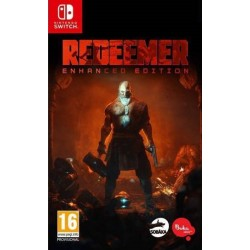 Redeemer: Enhanced Edition (Switch)