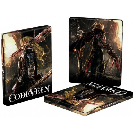 Code Vein. Day One Edition (Xbox One)