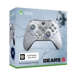 Геймпад Xbox One S «Gears 5: Кейт Диаз»
