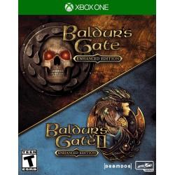Baldur's Gate: Enhanced Edition (Xbox One)