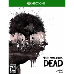 The Walking Dead: The Telltale Definitive Series (Xbox One)