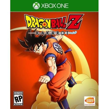 Dragon Ball Z: Kakarot (Xbox One
