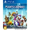 Plants vs. Zombies: Битва за Нейборвиль (PS4)