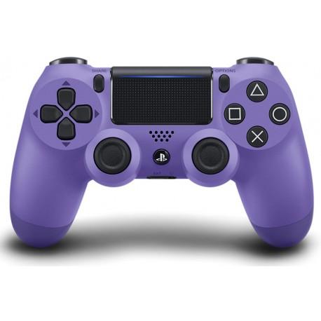 Dualshock 4 Cont Electric Purple (PS4)