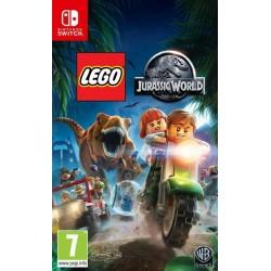 LEGO Мир Юрского Периода (Switch)