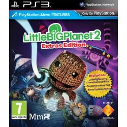 LittleBigPlanet 2. Расширенное издание (PS3)