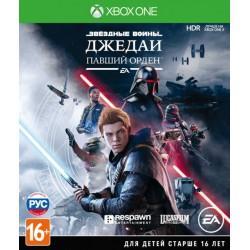Звёздные Войны Джедаи: Павший Орден (Xbox One)