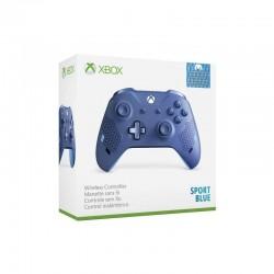Геймпад Xbox One. SPORT BLUE