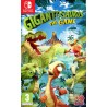 Gigantosaurus: The Game (Switch)