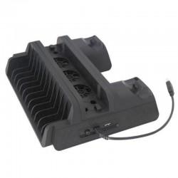 Подставка для PS4 p4 series multifunctional cooling stand