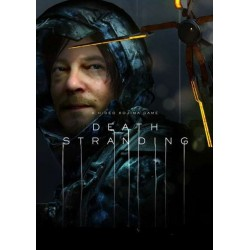Death Stranding. Steelbook Edition (PC)