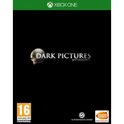 The Dark Pictures: Man of Medan & Little Hope (Xbox One)
