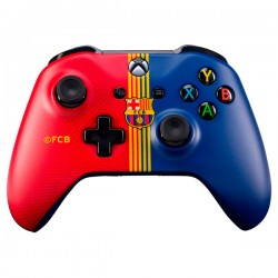 Геймпад Xbox One «Барселона. Клубный»