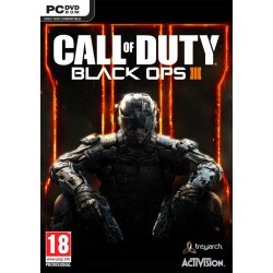 Call of Duty. Black Ops 3 (PC)