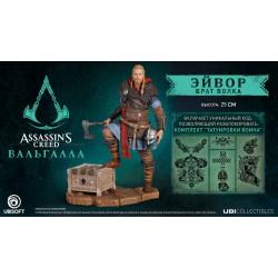 Фигурка Эйвор - Брат Волка (Assassin's Creed: Вальгалла)