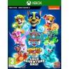 Щенячий патруль: Мега-щенки спасают Бухту Приключений (Xbox One)