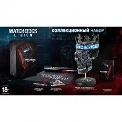 Watch Dogs: Legion. Коллекционный набор