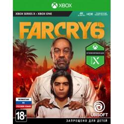 Far Cry 6 (Xbox One/X Series)
