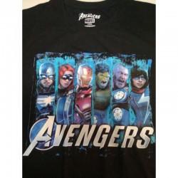 Майка Мстители Marvel