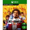 Yakuza: Like a Dragon. Day Ichi Edition (Xbox One)