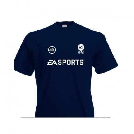 Футболка FIFA 21