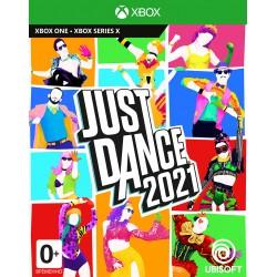 Just Dance 2021 (XBOX ONE/XBOX SERIES)