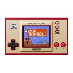 Консоль Game & Watch Super Mario Bros
