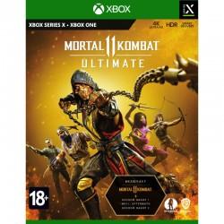 Mortal Kombat 11 Ultimate (Xbox One/Xbox Series)