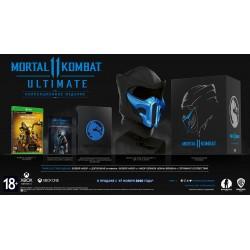 Mortal Kombat 11 Ultimate. Kollector's Edition (Xbox One/Xbox Series)
