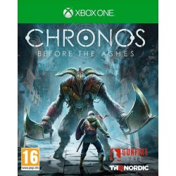 Chronos: Before the Ashes (Xbox One/Xbox Series)