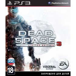 Dead Space 3. Limited Edition