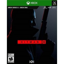 HITMAN 3 (Xbox One/Xbox Series)