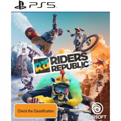 Riders Republic (PS5)