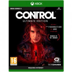 Control Ultimate Edition (Xbox Series)