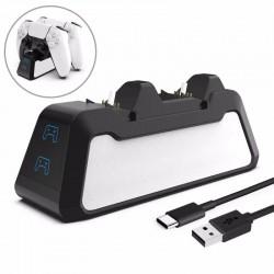 Зарядная станция Dual Charging Stand Controller (PS5)