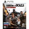 Tom Clancy's Rainbow Six: Осада. Deluxe Edition (PS5)
