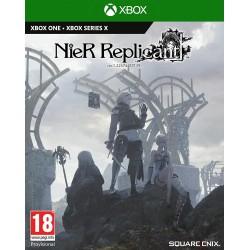 NieR Replicant ver. 1.22474487139... (Xbox)