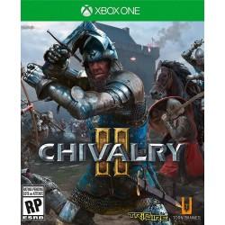 Chivalry II (Xbox One / Xbox Series X)