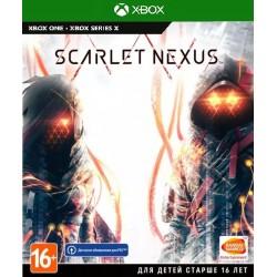 Scarlet Nexus (Xbox)