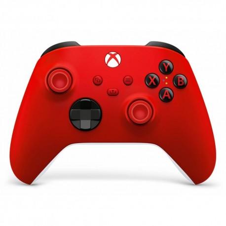 Геймпад Xbox Series (Pulse Red)