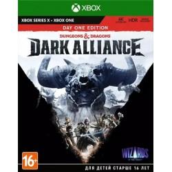 Dungeons & Dragons Dark Alliance. Day One Edition (Xbox)