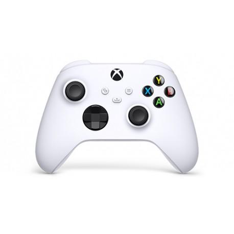 Геймпад Xbox Series S. X. Белый