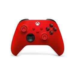 Геймпад Xbox Series S. X. Красный