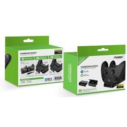 Два Аккумулятора. Зарядная станция контроллеров Xbox One. Series X. S