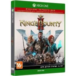 King's Bounty II. Издание первого дня (Xbox)