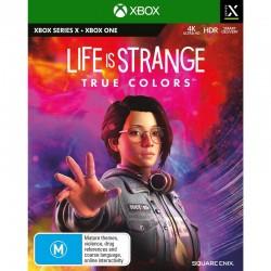 Life is Strange: True Colors (Xbox)
