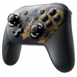 Беспроводной контроллер Nintendo Switch Pro Monster Hunter Rise