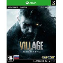 Resident Evil Village (Xbox One )